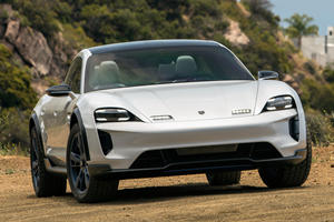 Burn All The Oil You Want With Porsche's Bold New Plan