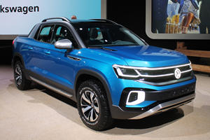 Volkswagen Thinks Americans Pay Too Much For Trucks