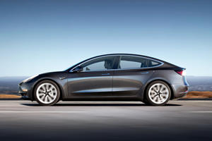Big Changes Coming For Tesla By 2020