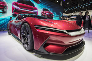 Check Out These New Tesla Roadster Fighters