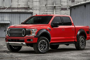 Ford F-150 Upgrades Will Fool Raptor Owners