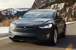 Tesla Reminds Competitors It's Still Way Better Than Them