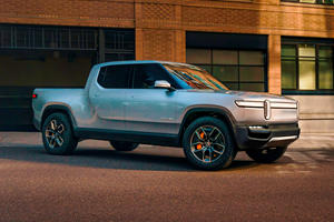 Ford And Rivian Join Forces To Destroy Tesla