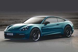 Porsche Declaring All-Out War Against The BMW 8 Series