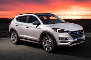 """Next Hyundai Tucson Will Make You """"Freak Out"""""""