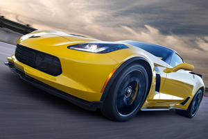 Corvette Owners To Sue Chevrolet Over Bending Wheels