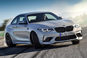 Unlike Mercedes-AMG, BMW M Is Committed To Hardcore Enthusiasts