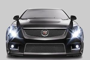 Least Boring Family Cars: Cadillac CTS-V Sport Wagon