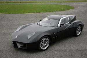 Spada is Back With The 2012 Condatronca Monza