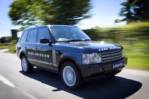 Liberty Electric Cars Scores Big Deal in Scandinavia
