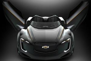 Seoul 2011: Chevrolet Mi-ray Concept