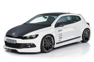 Volkswagen Scirocco by CSR Automotive
