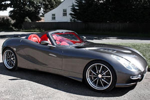 Britain Strikes Back: Trident Iceni to Debut