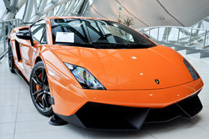 Entry Level Exotics: Lamborghini Gallardo