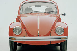 Cars That Changed The World: Volkswagen Beetle