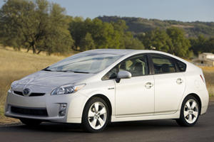 Cars That Changed The World: Toyota Prius