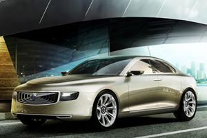 Shanghai 2011: Volvo Concept Universe Fully Revealed