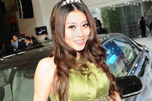 Shanghai 2011: The Girls of Shanghai