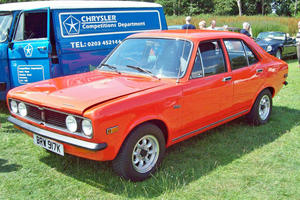 Rebadged Disasters: Plymouth Cricket