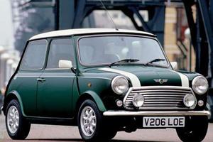 Cars That Attract Women: Mini Cooper