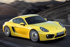 Top 5 LA Auto Show Debuts