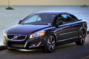 Cars That Attract Women: Volvo C70