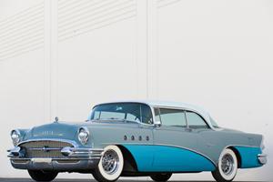 American Cruisers: Buick Riviera