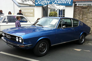 Cars that Defied the Norm: Audi 100