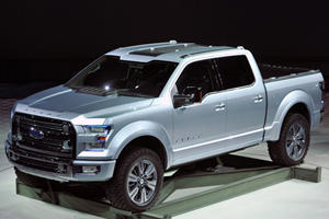 Top 5 Detroit 2013 Concepts