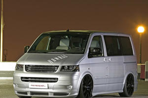 MR Car Design Tunes VW T5