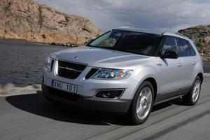 Report: Saab Finds New Chinese Partner