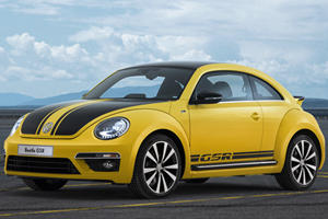 New Beetle GSR Bound for Chicago
