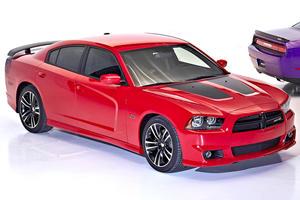 SRT Rolls Out Challenger & 300 Core Models