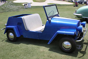 Cars Nobody Asked For: King Midget
