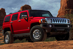 Cars Nobody Asked For: Hummer H3