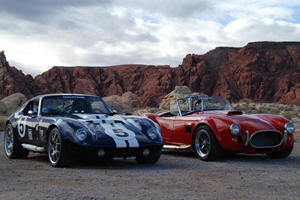 Factory Five is More Than Just Kit Cars