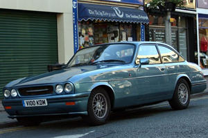 Cars That Won't Die: Bristol Blenheim 3