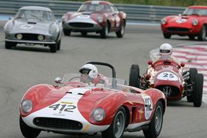 Motorsport Marques: Ferrari