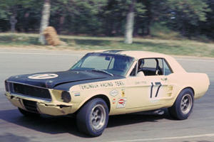 Motorsport Marques: Ford