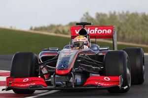 Motorsport Marques: McLaren