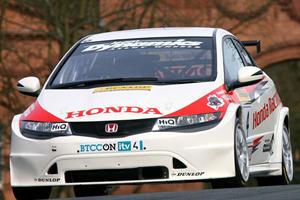 Motorsport Marques: Honda