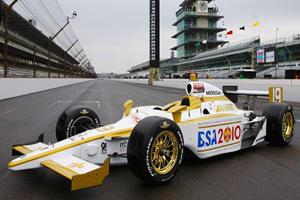 Famous Races: Indianapolis 500