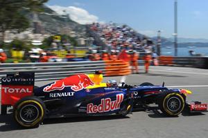 Famous Races: Monaco Grand Prix