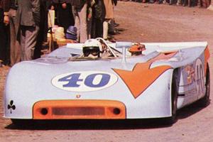Famous Races: Targa Florio