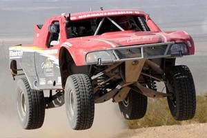 Famous Races: Baja 1000