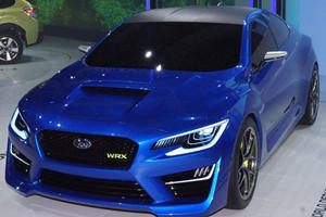 Top 5 Super Sedans in New York