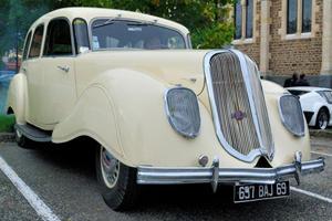 Defunct Euro Carmakers: Panhard