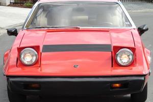 Unique of the Week: 1977 Lotus Eclat