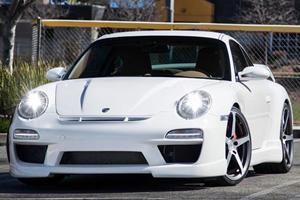 Porsche 911 Carrera S by Need4Speed