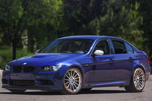 BMW M3 by Vivid Racing